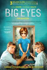 Didelės akys