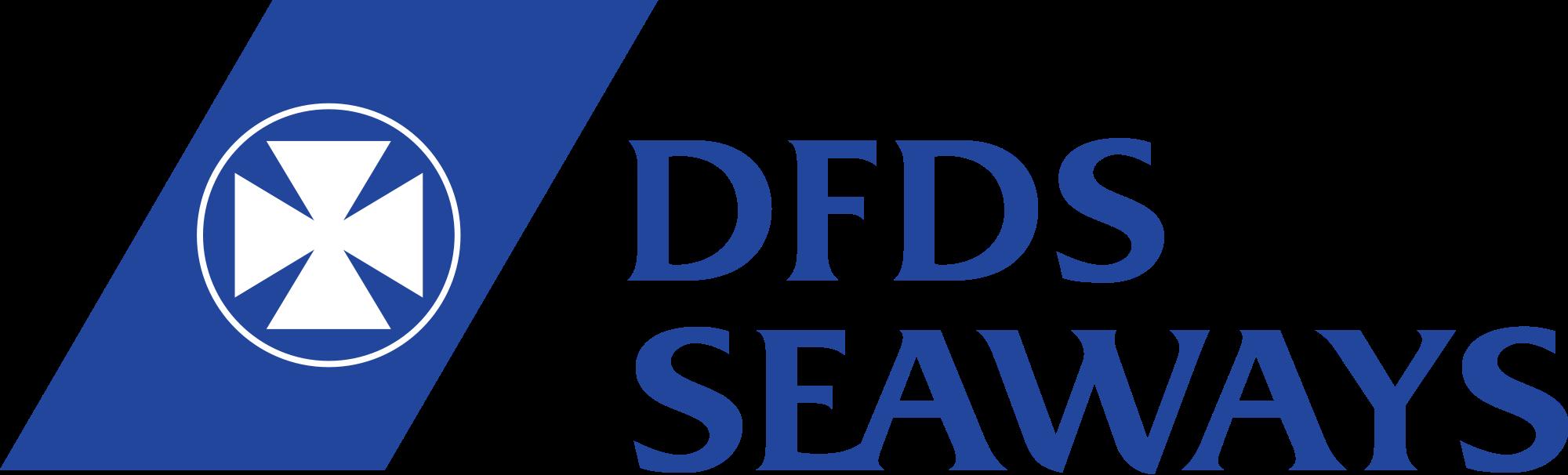 Dfds_seaways_logo