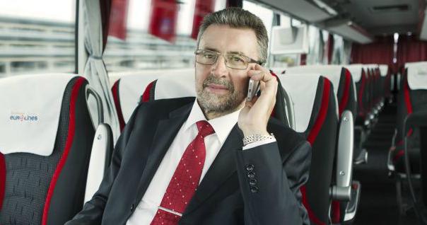 VIP bilietai keliaujant autobusu su Eurolines, autobusų bilietai, kelionė autobusu