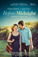 Before the midnight