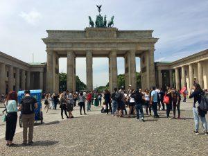berlynas eurolines kelione autobusu berlin