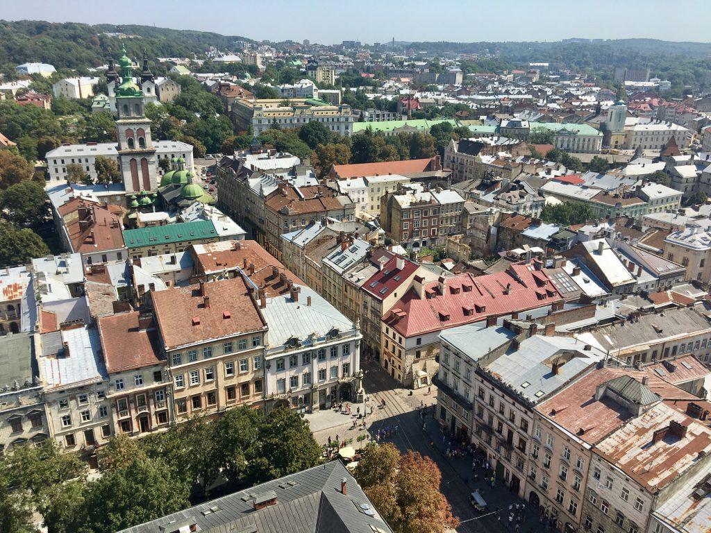 Lvovas, Eurolines, kelione autobusu, Vilnius, Kaunas, Lvovas, ukraina