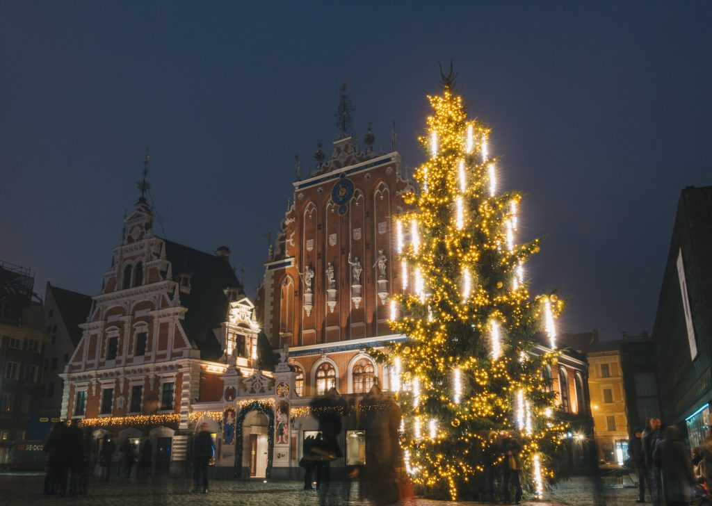 latvija, ryga, kalėdos, eurolines, vilnius riga, riga vilnius, kaledine muge, kelione autobusu