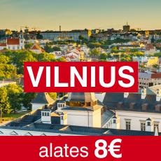 VILNIUS, eurolines