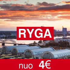 ryga, eurolines business class, kelione i ryga