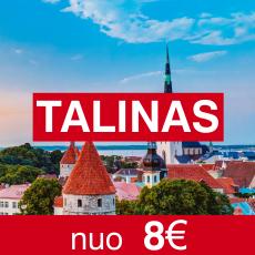 talinas, eurolines business class, kelione i talina