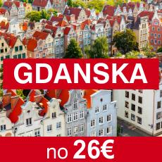 gdanska, eurolines